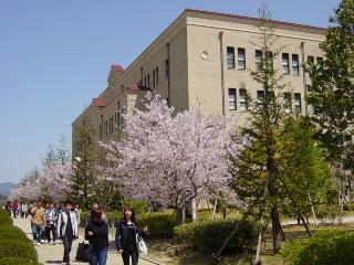 キャンパスライフ - 関西学院大...